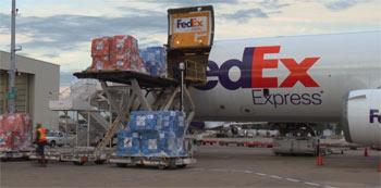 FedEx Sendungsverfolgung