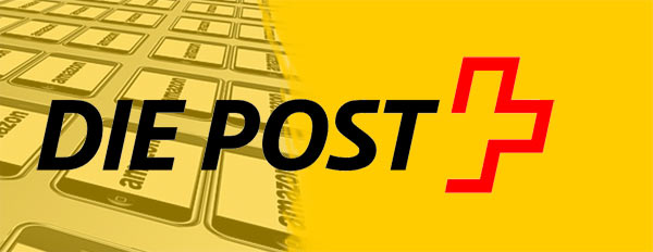 Swiss Post Amazon