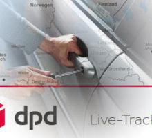 DPD Pakete gestohlen – Glück gehabt, dank GPS Live Tracking