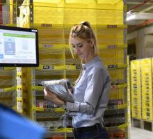 Amazon wächst weiter in Sachen Logistik